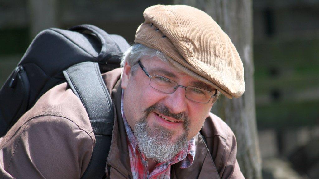 Geniessenschaftler Stefan Johnigk